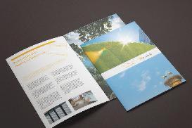 Brochure deanSolar