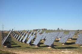 Solarpark SPEX